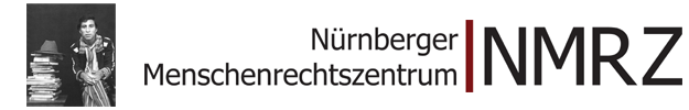Nürnberger Menschenrechtszentrum - NMRZ