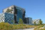 Der Internationale Strafgerichtshof (IStGH / ICC) in Den Haag